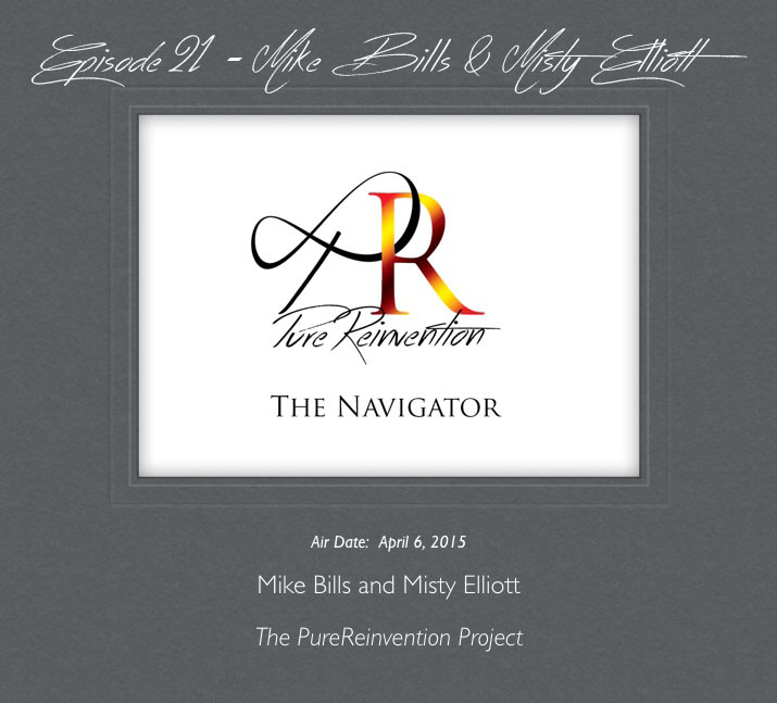 PureReinvention Navigator