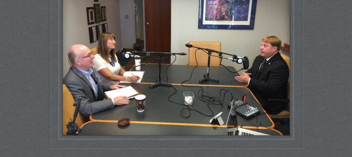 Episode 040 – Patrick Bero – The Financial Side of the Cobo Center's Reinvention