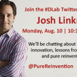 Highlights From Our Twitter Chat with Josh Linkner
