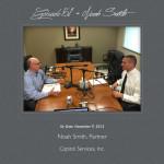 Episode 051 – Noah Smith – Developing a Solid Board – Executive Relationship