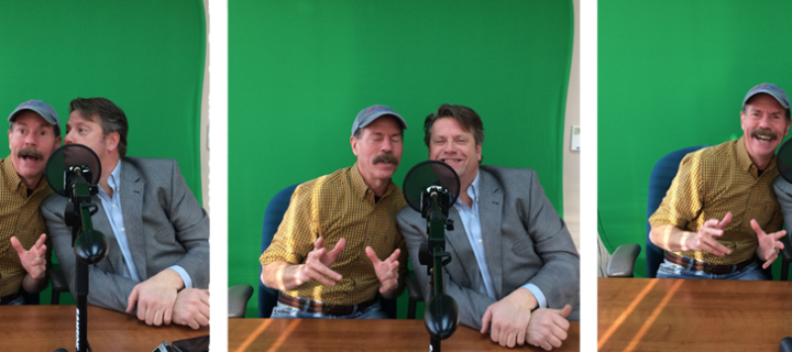 Episode 059 – Tom Daldin and Jim Edelman (Part 2), all about the community