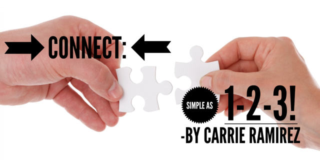Connect: