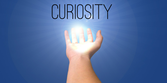 Episode 127 – reach for curiosity