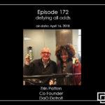 Episode 172 – Erin Patten – defying all odds
